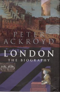 London - The Biography