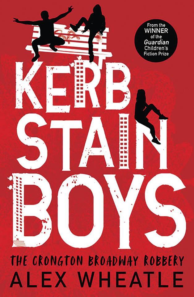 Kerb Stain Boys