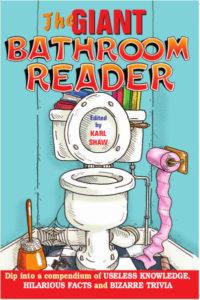 Giant Bathroom reader