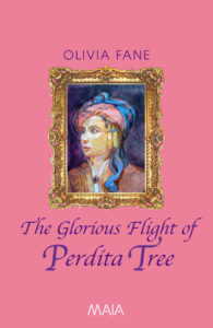 Glorious Flight of the Perdita Tree