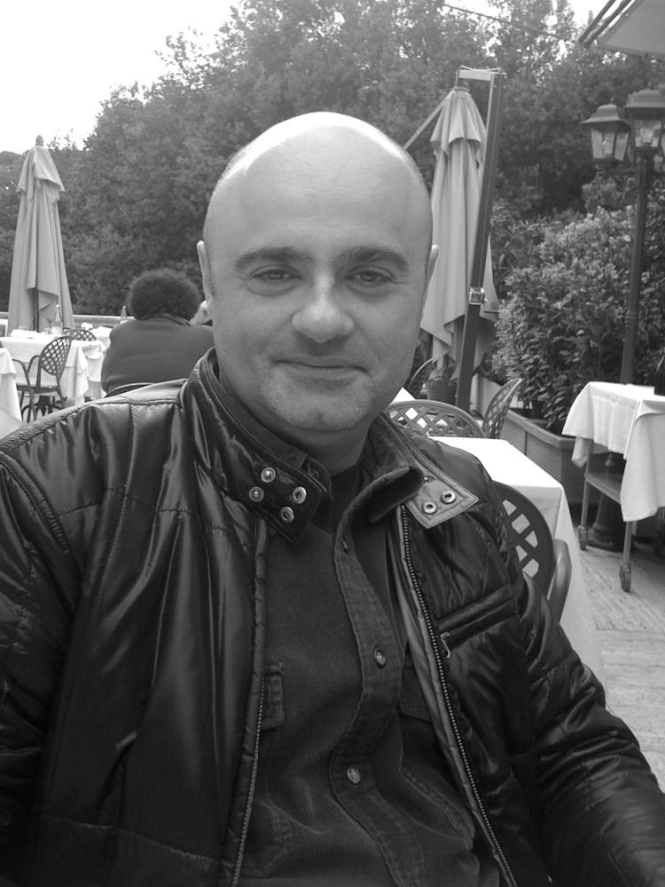 Mario Sabino