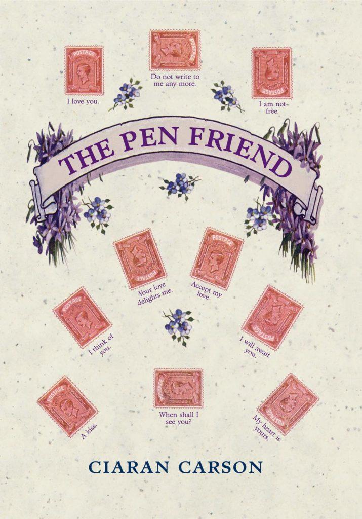 The Pen Friend
