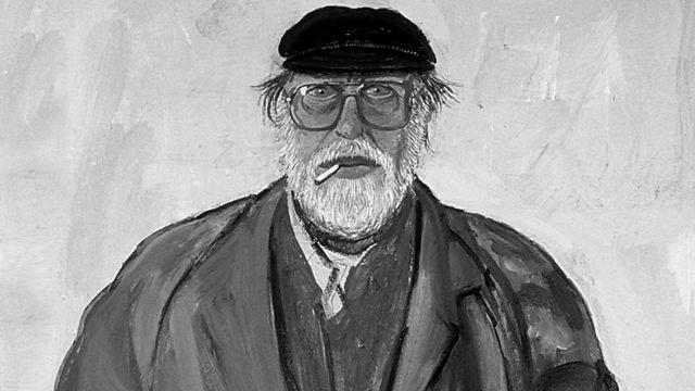 Shimon Tzabar