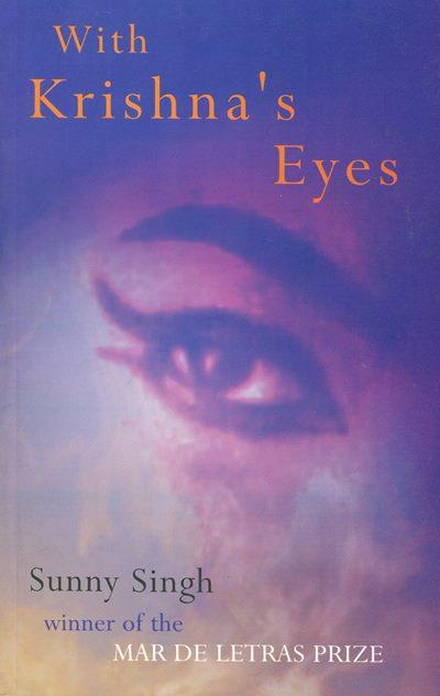 With Krishnas Eyes