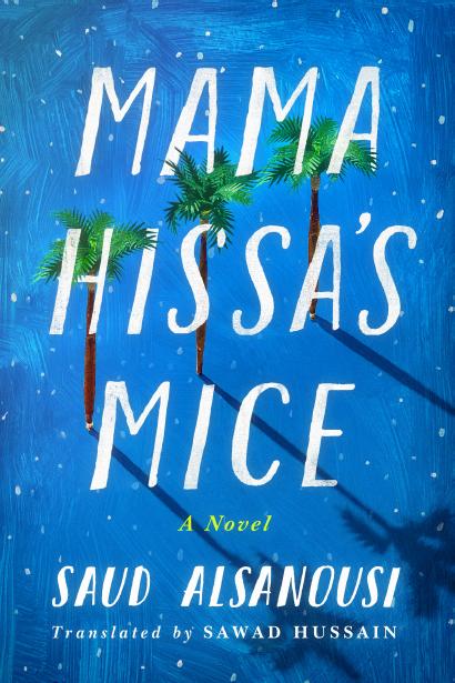 Mama Hissa's Mice