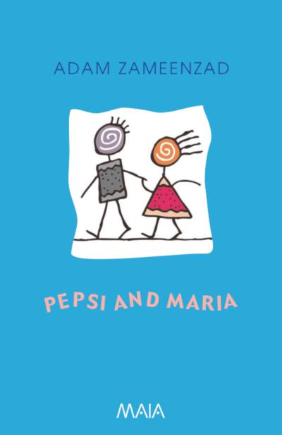 Pepsi and Maria
