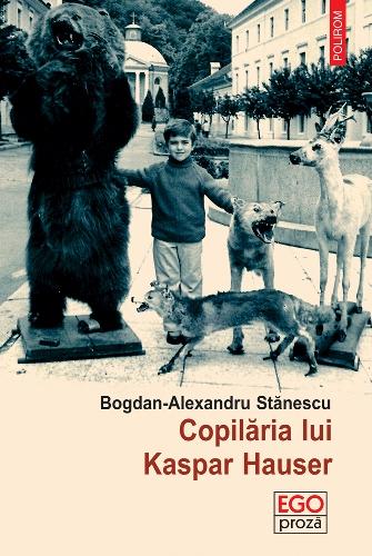 The Childhood of Kaspar Hauser