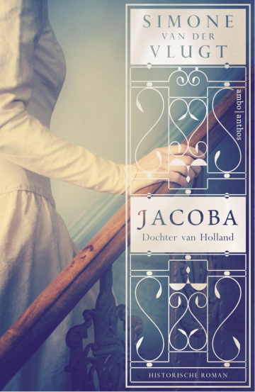 Jacoba, Daughter of Holland