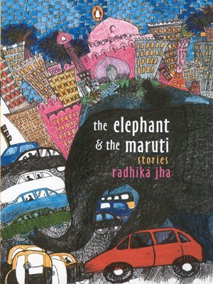The Elephant and the Maurti
