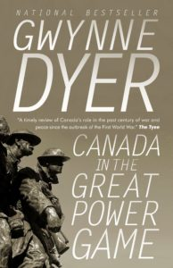 Canada in the great power game